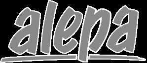 Logo Alepa