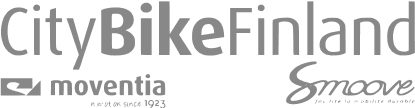 Logo CityBikeFinland